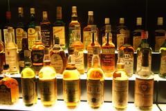 Edinburgh - Scotch Whisky Experience