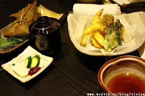 [美食.台北]燈燈庵.日本自然流精緻料理~結合茶藝、陶藝、花藝、廚藝 @VIVIYU小世界