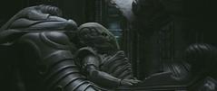 Prometheus Trailer2 - Pilot Seated
