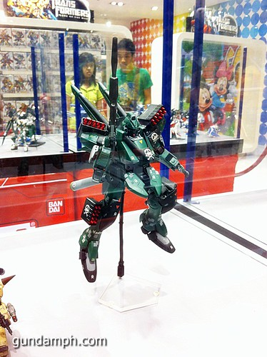 Toy Kingdom SM Megamall Gundam Modelling Contest Exhibit Bankee July 2011 (20)