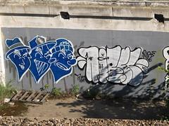 Graffiti - Detroit
