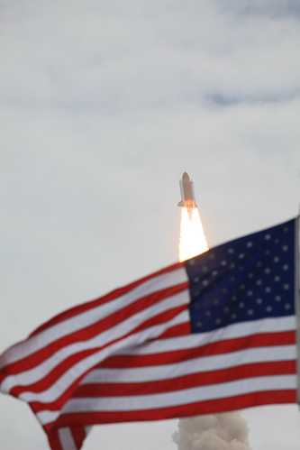 STS-135 Last Shuttle Launch