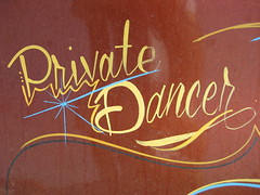 """Vehicle Lettering, Austin, TX • <a style=""""font-size:0.8em;"""" href=""""http://www.flickr.com/photos/41570466@N04/6267299550/"""" target=""""_blank"""">View on Flickr</a>"""