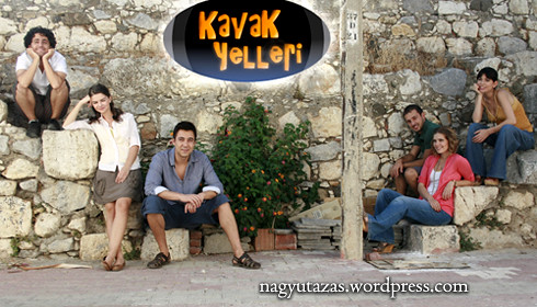 Kavak yelleri: török szappanopera