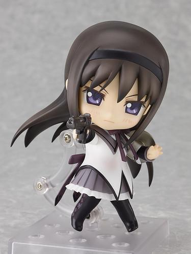 Nendoroid Akemi Homura