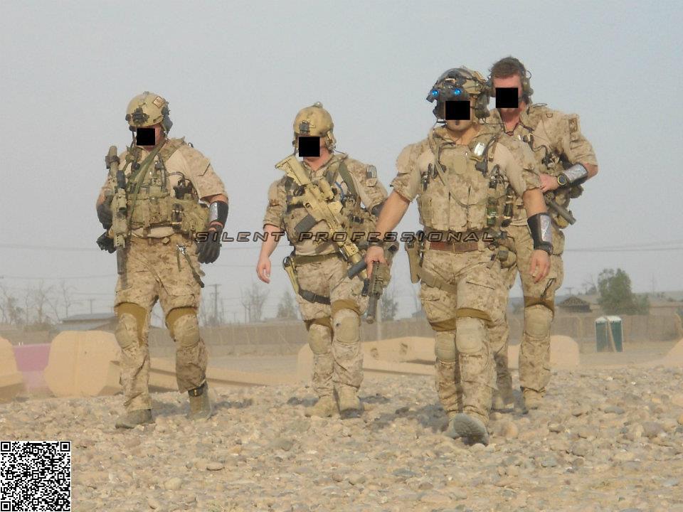 U S Navy Seals Gear