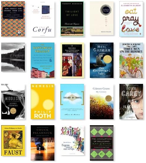 goodreads challenge 2