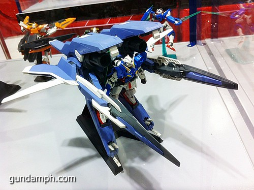 Toy Kingdom SM Megamall Gundam Modelling Contest Exhibit Bankee July 2011 (4)