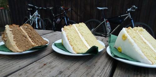 the Lemon Cake ride by rOcKeTdOgUk