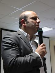 Chekib Gharbi, CITC-EuraRFID