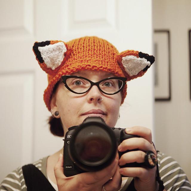 Sometimes I Buy Hats on Etsy