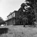 Western aspect, Aberglasslyn House, Aberglasslyn, NSW, Australia [1977]