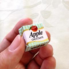 Apple(1)