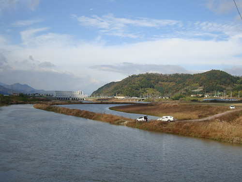 Masa Waeseong - 馬沙倭城 / 마사왜성