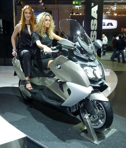 Salone Motociclo 2011 205