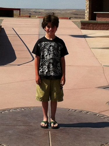 Gage at Four Corners