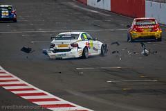 BTCC Touring Cars 2nd Race