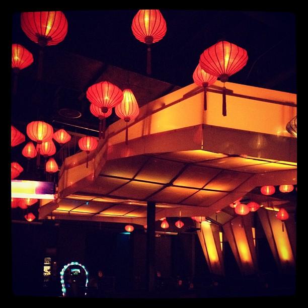 Cocktail Lights