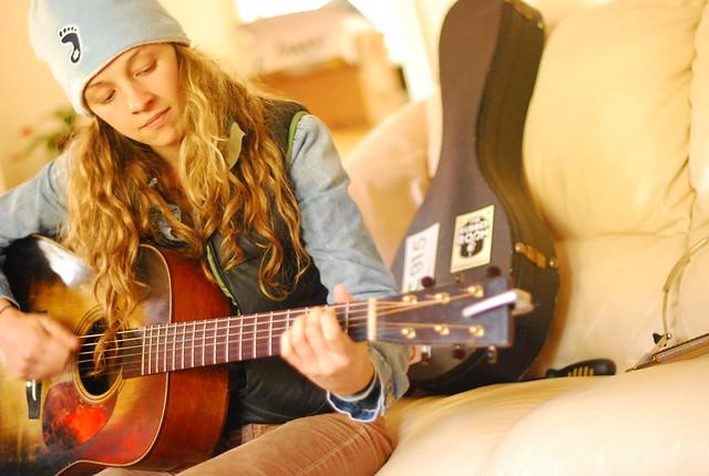 bottom string session: mandolin orange