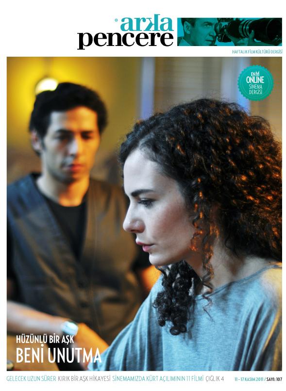 Arka Pencere Dergisinde Hüzünlü Bir Aşk Yaşanıyor Sadibeycom