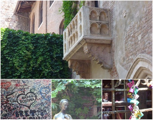 Juliet's House