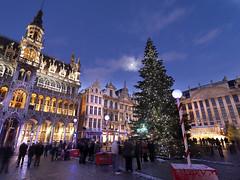 Christmas in Brussels (c)www.milo-profi.be