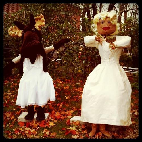 Bride/Maid