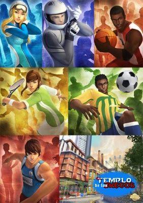 Empire of Sport