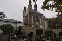 The Bone Church - Sedlec, Czech Republic