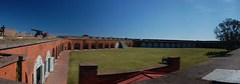 Fort Pulaski Panorama1