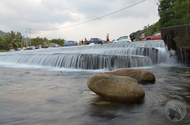 Babagon River