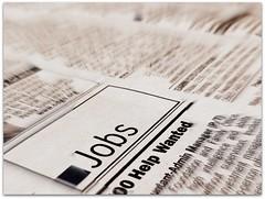 Jobs Help Wanted