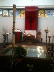All Saints Nov 6 2011 by St Nicholas Episcopal