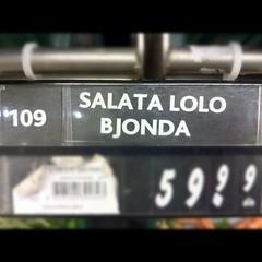 Lolo bjonda