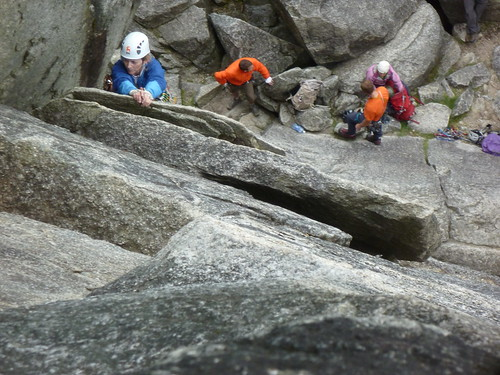 Sonja leading Cornflakes 5.7 at Neat and Cool