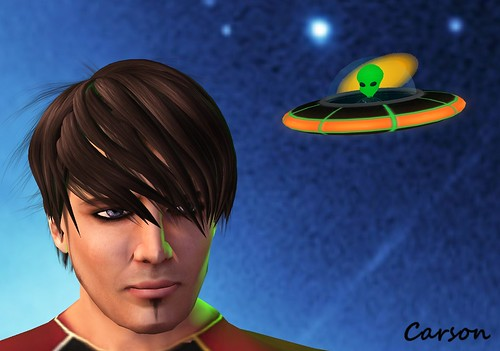 Altya's Dream Creations and Toys - Mini UFO