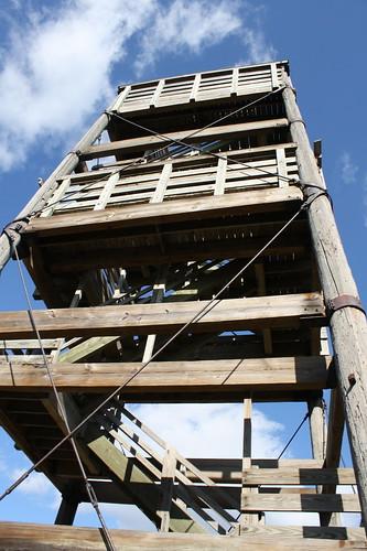 tower Lapham Peak