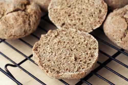 Gluten-Free Multi-Grain Rolls