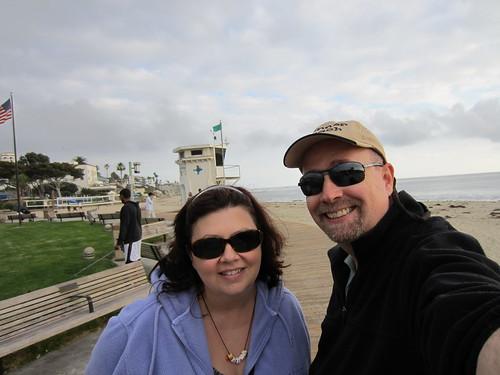 California Trip 2011 -  Day 4