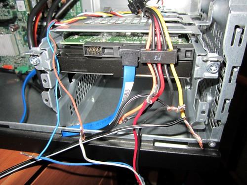 final wiring (Medium)