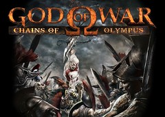 God of War: Chains of Olympus [review]