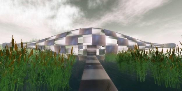 Building by Iota Ultsch