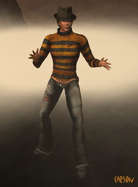 subVersion - Freddy Outfit