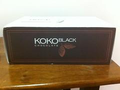 Koko Black gift