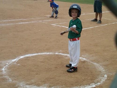 caden batting