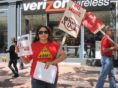 Dark Horizon for Verizon by Ralph Nader