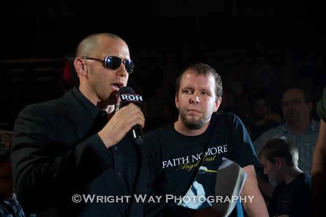 Ring of Honor TV-79