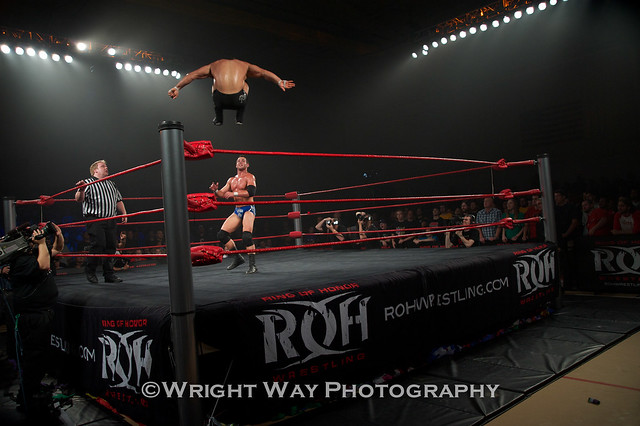 Ring of Honor TV-93