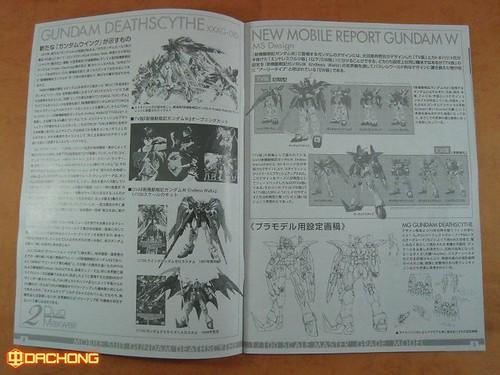Dragon Momoko Brand Gundams from Taiwan (3)