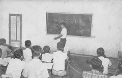 Pelajaran di Kelas